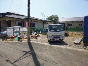 上飯田基礎工事